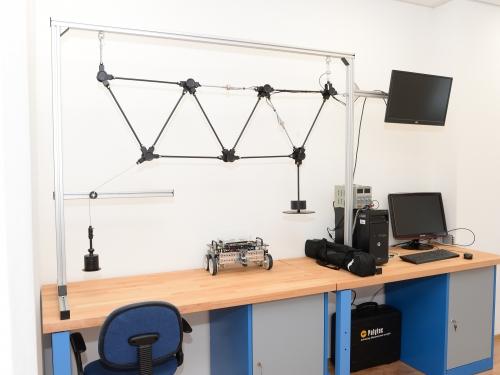Centrum skúšania a monitorovania technických systémov