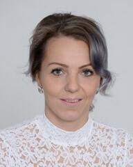 Mária Šebestová