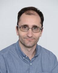 Tibor Krenický