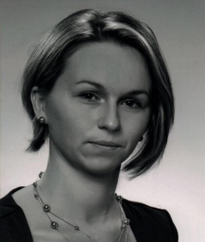 Ľuba Bičejová
