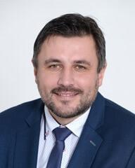 Štefan Gašpár