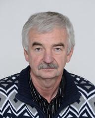 Rudolf Matija